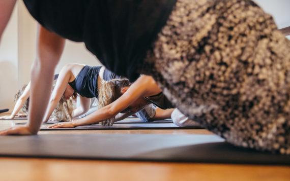 Easy Yoga Haarlem