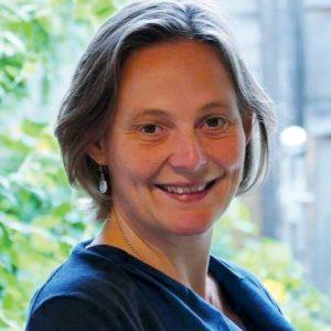 Diana Aben Ontdek Yoga Haarlem